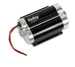Holley Billet Dominator Brændstofpumpe 130gph