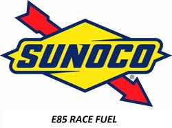 Sunoco E85-R Race Fuel 60L