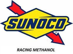 Sunoco Racing Methanol 200L