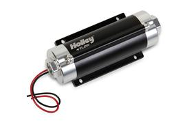 Holley Billet Dominator brændstofpumpe 100GPH