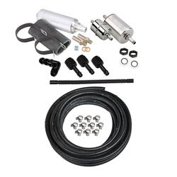 Holley EFI Brændstofpumpe kit 700hk