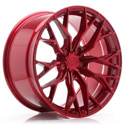 Concaver CVR1 19x8,5 ET20-45 BLANK Candy Red
