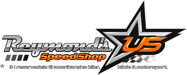 Reymond's US Speed Shop ApS