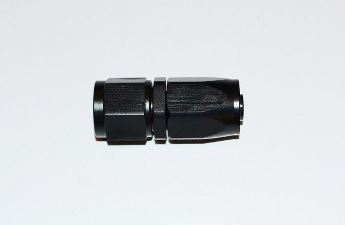 Press / Swivel Fittings 0° AN6