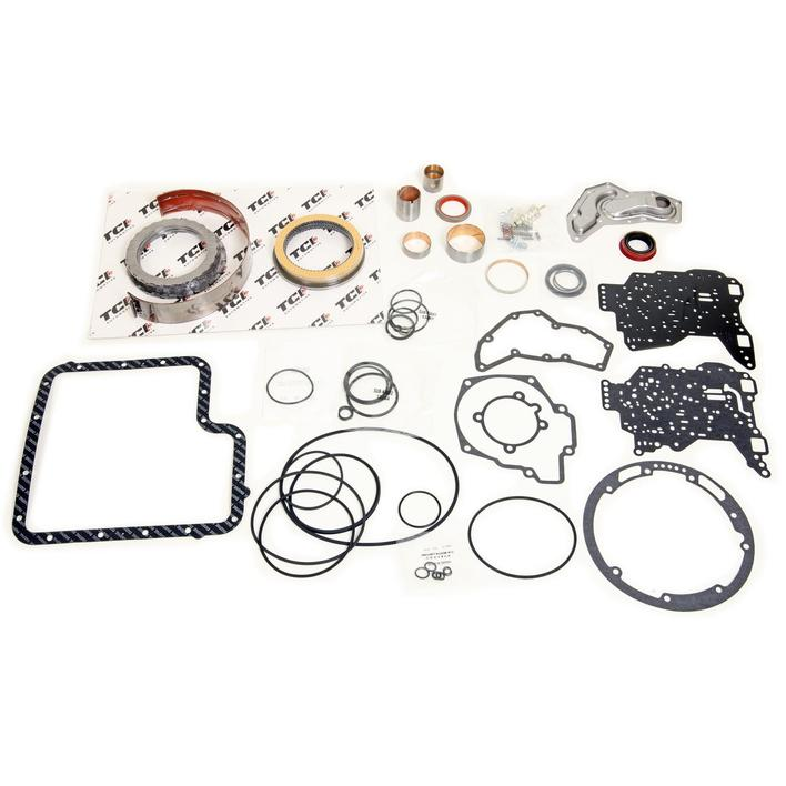TCI Pro Super Gearkasse Master Kit, Ford C6 1977-1993
