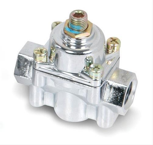 Holley Brændstof Regulator 1psi - 4psi (Karburator)