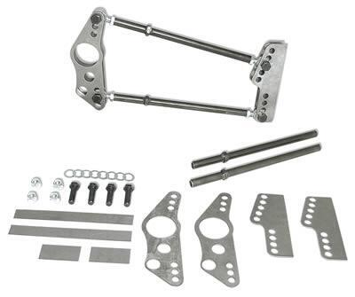 4-link kit, Competition Engineering, Standard