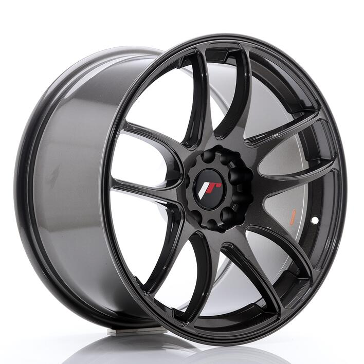 JR Wheels JR29 18x9,5 ET22 5x114/120 Hyper Gray