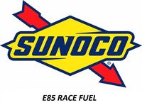 Sunoco E85-R Race Fuel 25L