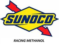 Sunoco Racing Methanol 25L