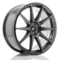 JR Wheels JR11 20x8,5 ET35 5x120 Hyper Gray