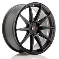 JR Wheels JR11 20x8,5 ET20-35 5H BLANK Matt Black
