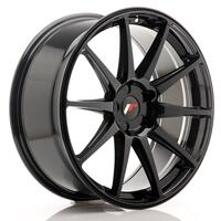 JR Wheels JR11 20x8,5 ET20-35 5H BLANK Gloss Black