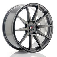 JR Wheels JR11 20x8,5 ET20-35 5H Blank Hyper Gray