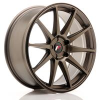 JR Wheels JR11 20x8,5 ET20-35 5H BLANK Matt Bronze