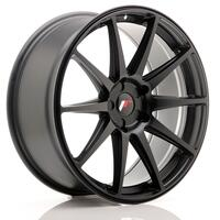 JR Wheels JR11 20x8,5 ET35 5H BLANK Matt Black