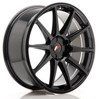 JR Wheels JR11 20x8,5 ET35 5H BLANK Gloss Black
