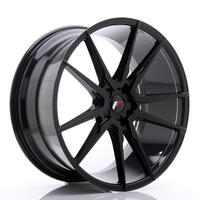JR Wheels JR21 22x10,5 ET15-52 5H BLANK Glossy Black