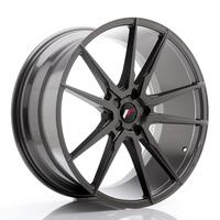 JR Wheels JR21 22x10,5 ET15-52 5H BLANK Hyper Gray