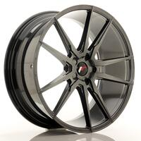 JR Wheels JR21 22x9,5 ET30-48 5H BLANK Hyper Black