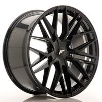 JR Wheels JR28 22x10,5 ET15-50 5H BLANK Gloss Black