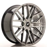 JR Wheels JR28 22x10,5 ET15-50 5H BLANK Hyper Black
