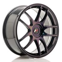 JR Wheels JR29 19x8,5 ET20-48 BLANK Magic Purple