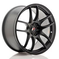 JR Wheels JR29 19x9,5 ET22 5x114/120 Matt Black