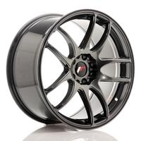 JR Wheels JR29 19x9,5 ET22 5x114/120 Hyper Black