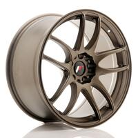JR Wheels JR29 19x9,5 ET22 5x114/120 Matt Bronze