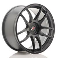 JR Wheels JR29 19x9,5 ET20-45 BLANK Matt Black