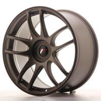 JR Wheels JR29 19x9,5 ET20-45 BLANK Matt Bronze