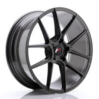 JR Wheels JR30 20x8,5 ET40-42 5H Blank Hyper Gray