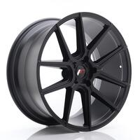 JR Wheels JR30 21x10,5 ET15-45 5H BLANK Matt Black