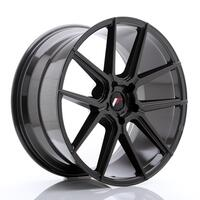 JR Wheels JR30 21x10,5 ET15-45 5H BLANK Hyper Gray