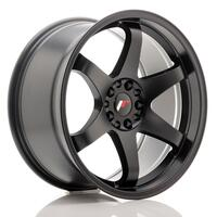 JR Wheels JR3 19x9,5 ET35 5x112/114 Matt Black