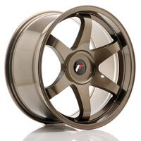JR Wheels JR3 19x9,5 ET22-35 BLANK Bronze